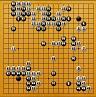白番二子局-kgs004