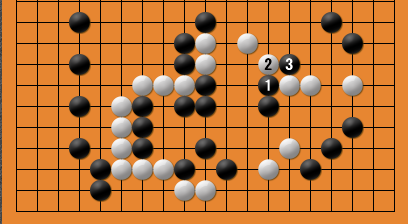白番九子局-kgs007-3
