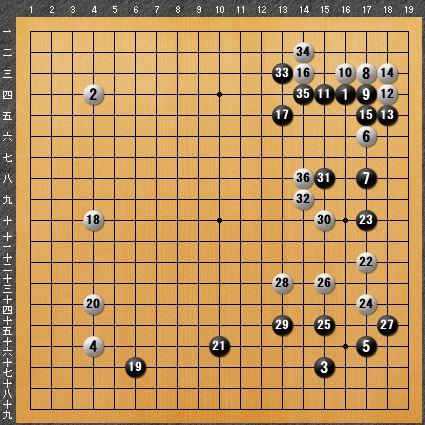 白番 定先-panda011-1