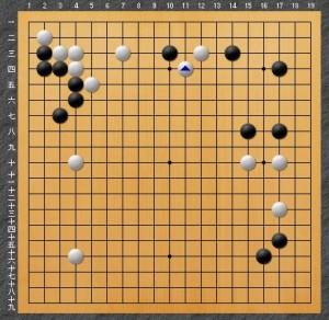 白番互先(コミ6.5)-PANDA014-1
