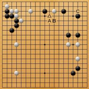 白番互先(コミ6.5)-PANDA014-2