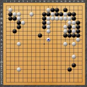 白番互先(コミ6.5)-PANDA014-5