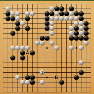 白番互先(コミ6.5)-PANDA014-9