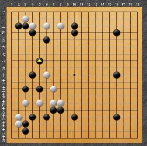 白番八子局(コミ-5.5)-PANDA015-1