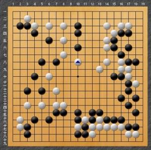 白番八子局(コミ-5.5)-PANDA015-10