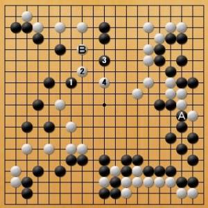 白番八子局(コミ-5.5)-PANDA015-11