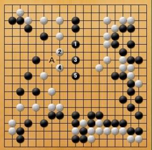 白番八子局(コミ-5.5)-PANDA015-13