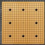 白番八子局(コミ-5.5)-PANDA-15
