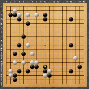 白番八子局(コミ-5.5)-PANDA015-3