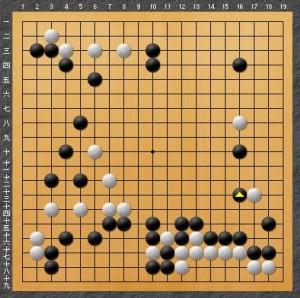 白番八子局(コミ-5.5)-PANDA015-6