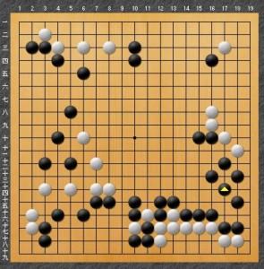 白番八子局(コミ-5.5)-PANDA015-7