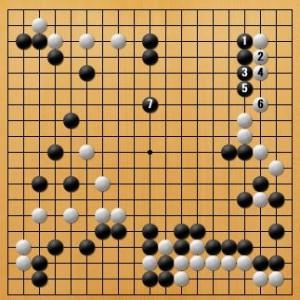 白番八子局(コミ-5.5)-PANDA015-8