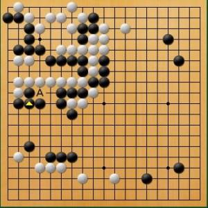 白番 互先-panda012-3