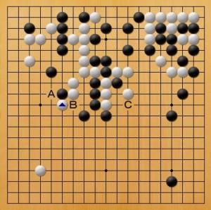 プロ棋戦-第42期棋聖戦第三局-1日目-002