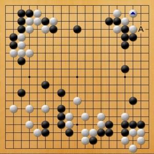 プロ棋戦-第42期棋聖戦第二局-一日目-001