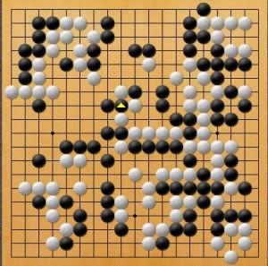 プロ棋戦-第42期棋聖戦第二局-001