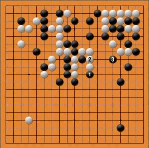プロ棋戦-第42期棋聖戦第三局-002