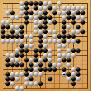 プロ棋戦-第42期棋聖戦第三局-001