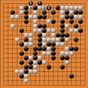 プロ棋戦-第42期棋聖戦第三局-003